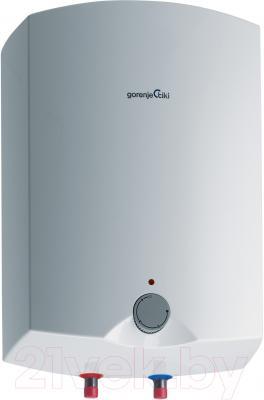 Накопительный водонагреватель Gorenje GT 5 O/V6