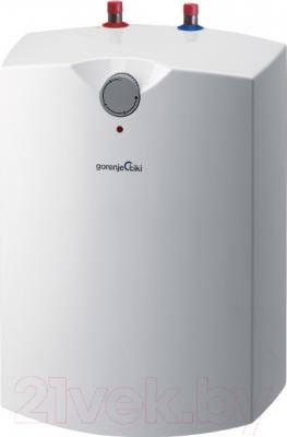 Накопительный водонагреватель Gorenje GT 5 U/V6