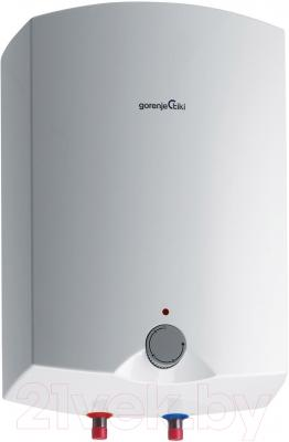 Накопительный водонагреватель Gorenje GT 10 O/V6