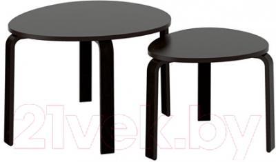 Журнальный столик Ikea Свальста 602.806.77 (2шт)