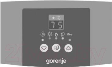 Накопительный водонагреватель Gorenje OGB50SEDDB6