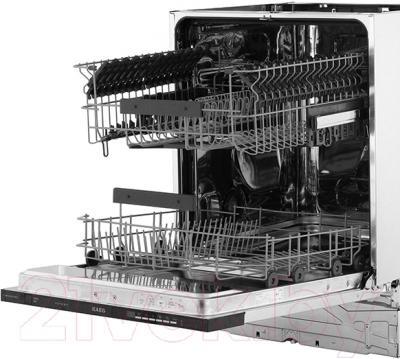 Посудомоечная машина AEG F95533VI0