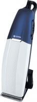 Машинка для стрижки волос Vitek VT-2516 (белый/синий) -