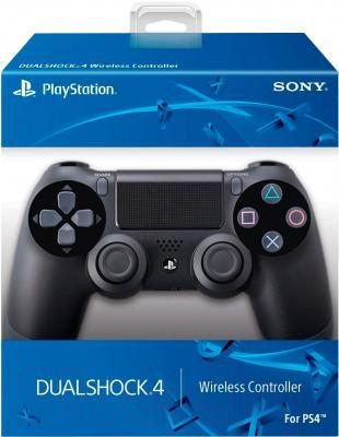 Геймпад Sony Dualshock 4 CUH-ZCT1E (PS719212089)