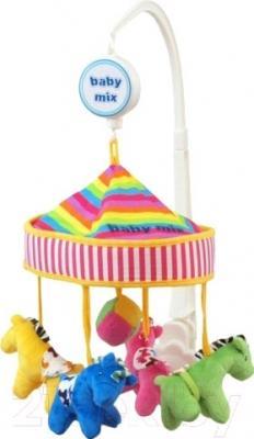 Каруселька на кроватку Baby Mix TK/382МС