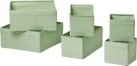 Набор коробок для хранения Ikea Скубб 602.997.14 -