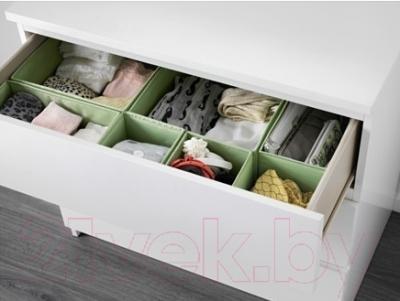 Набор коробок для хранения Ikea Скубб 602.997.14