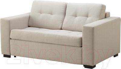 Диван-кровать Ikea Клагсторп 603.002.65 (светло-бежевый)