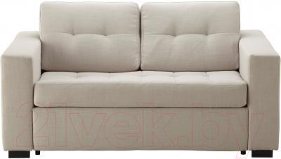 Диван-кровать Ikea Клагсторп 603.002.65 (светло-бежевый) - вид спереди