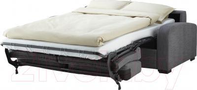 Диван-кровать Ikea Ингельстад 603.003.26 (Хенста серый)