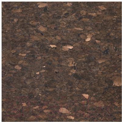 Табурет Ikea Синнерлиг 603.057.86 (пробка/темно-коричневый)