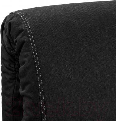Диван-кровать Ikea Икеа/Пс Мурбо 198.744.50 (черный)