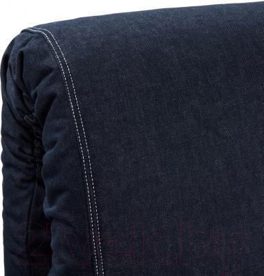 Диван-кровать Ikea Икеа/Пс Мурбо 198.744.69 (темно-синий)