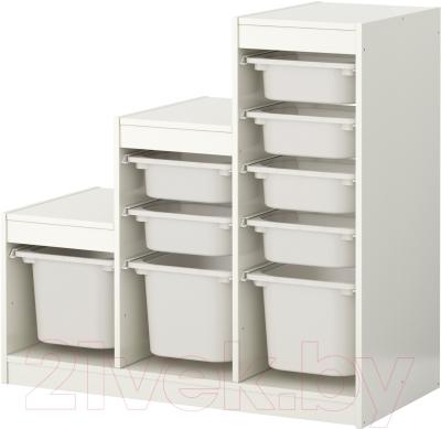 Система хранения Ikea Труфаст 198.873.01