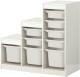 Система хранения Ikea Труфаст 198.873.01 -