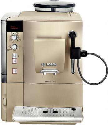 Кофеварка эспрессо Bosch TES50324RW - общий вид