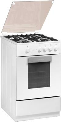 Кухонная плита Gorenje GI512W - общий вид