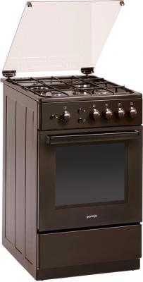 Кухонная плита Gorenje GIN52198ABR - общий вид