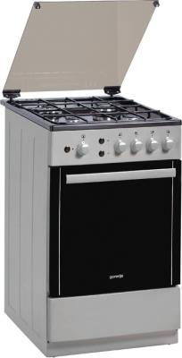 Кухонная плита Gorenje GIN52198AS - общий вид