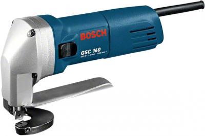 Профессиональные листовые ножницы Bosch GSC 160 - общий вид