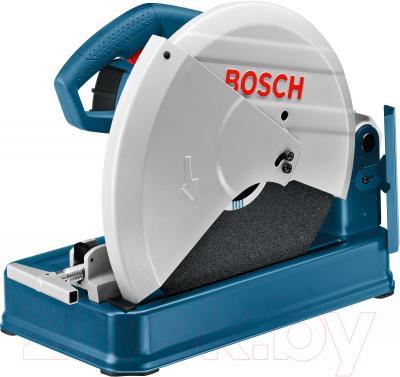 Профессиональная дисковая пила Bosch GCO 2000 Professional (0.601.B17.200) - общий вид