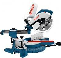 Профессиональная дисковая пила Bosch GCM 10 S (0.601.B20.508) -