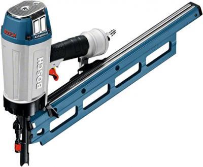 Пневматический гвоздезабиватель Bosch GSN 90-21 RK - общий вид