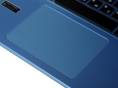 Ноутбук Acer V5-571G-33224G75MABB (NX.M53EU.001) - тачпад