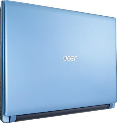 Ноутбук Acer V5-571G-33224G75MABB (NX.M53EU.001) - крышка