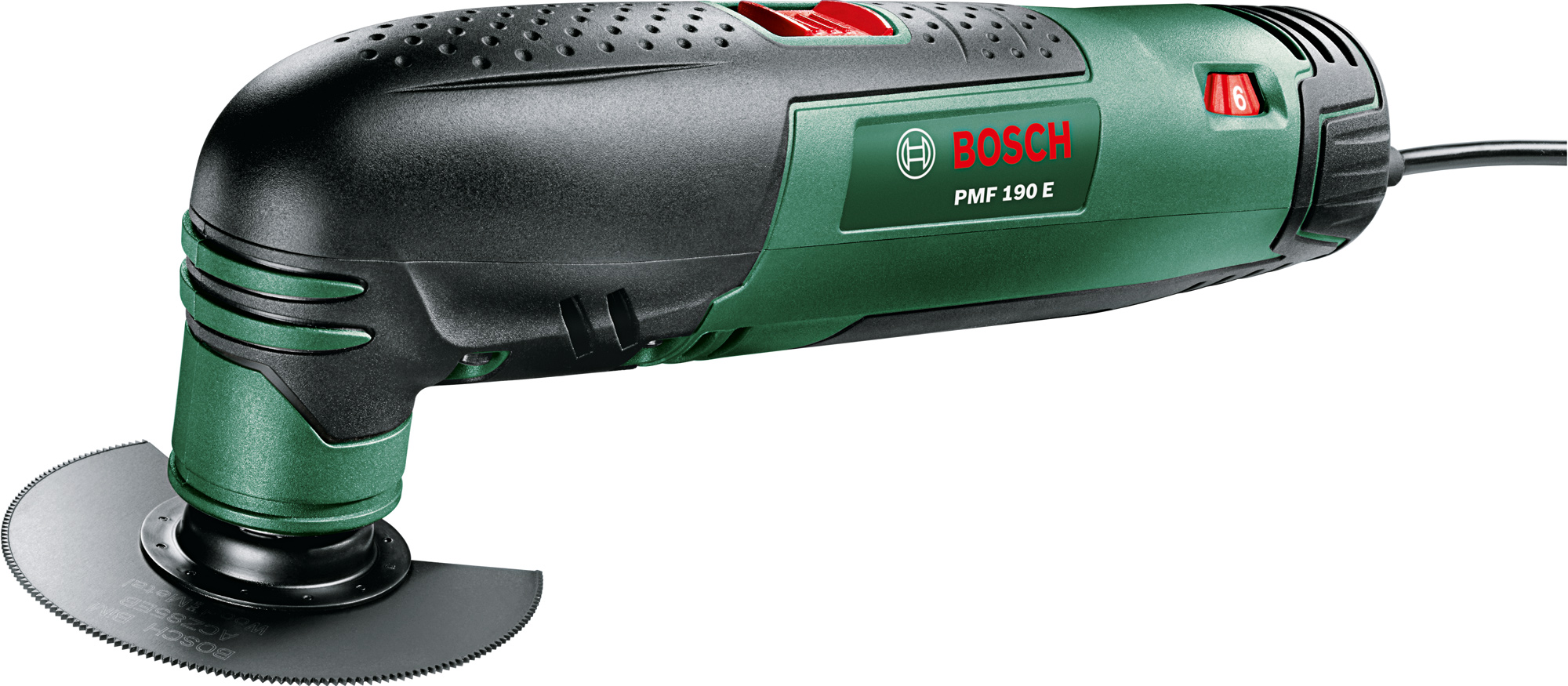 Фотография товара Многофункциональный инструмент Bosch
