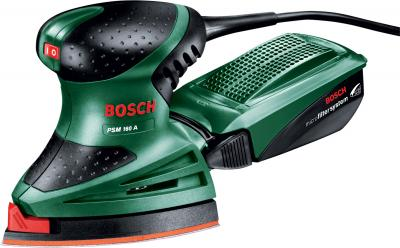 Дельтавидная шлифовальная машина Bosch PSM 160 A (0.603.377.020) - общий вид