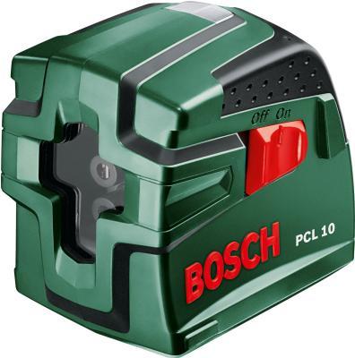 Нивелир Bosch PCL 10 (0.603.008.121) - общий вид