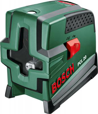 Нивелир Bosch PCL 20 (0.603.008.221) - общий вид