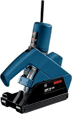 Профессиональный штроборез Bosch GNF 20 CA Professional (0.601.612.508) - общий вид