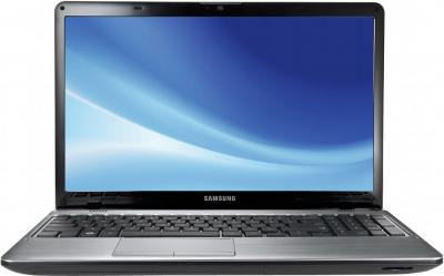 Ноутбук Samsung 350E5C (NP350E5C-S07RU) - фронтальный вид