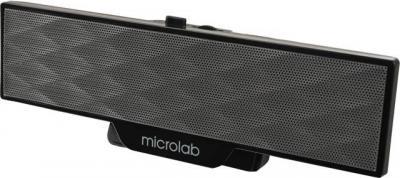 Мультимедиа акустика Microlab B 51 Black (B51-3154) - вид сбоку