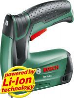 Аккумуляторный степлер Bosch PTK 3,6 Li (0.603.968.120) -