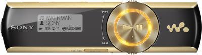 MP3-плеер Sony NWZ-B172FG - общий вид
