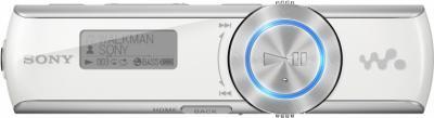 MP3-плеер Sony NWZ-B172FW - общий вид