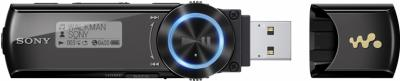 MP3-плеер Sony NWZ-B173FB - общий вид