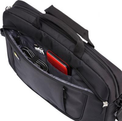 Сумка для ноутбука Case Logic AUA-316 - изнутри