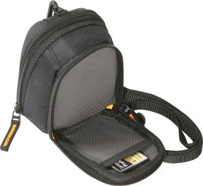 Чехол для фотоаппарата Case Logic SLDC-202 - внутренний карман