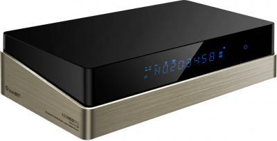 Медиаплеер IconBIT XDS1003D T2 - общий вид