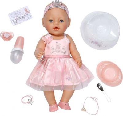 Кукла-младенец Zapf Creation Baby Born Балерина (816783) - общий вид