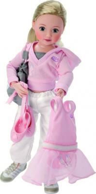 Кукла Zapf Creation Джолина-танцовщица (876763) - общий вид