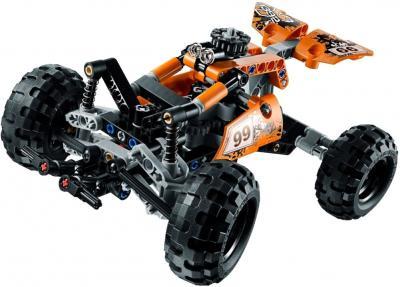 Конструктор Lego Technic Квадроцикл (9392) - общий вид