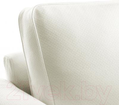 Диван-кровать Ikea Баккабру 391.336.50 (Хильте белый)