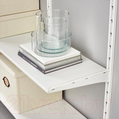 Система хранения Ikea Альгот 199.302.05