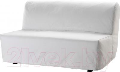 Диван-кровать Ikea Ликселе Мурбо 398.400.96 (Ранста белый)