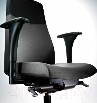Кресло офисное Ikea Вольмар 398.950.84 - вид спереди